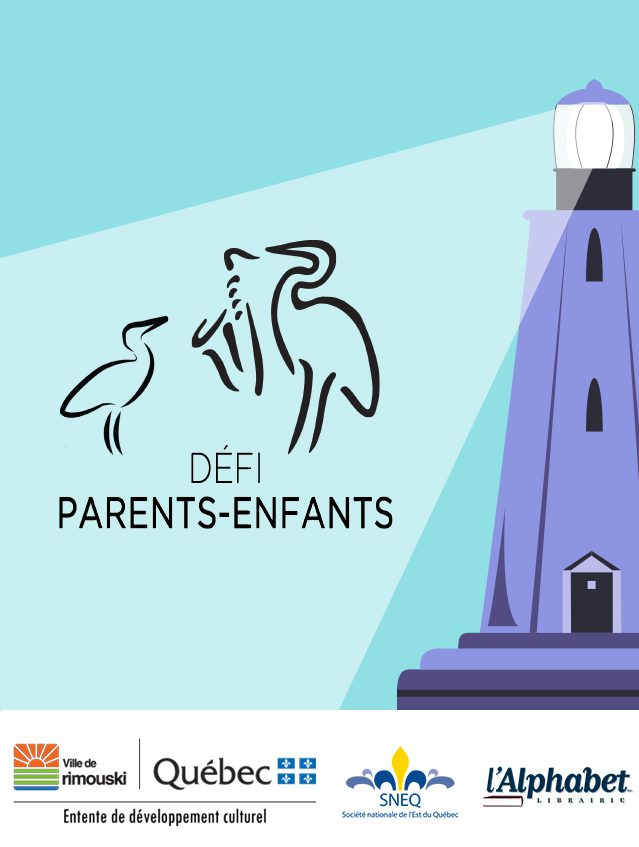 Photo Défi Parents-Enfants
