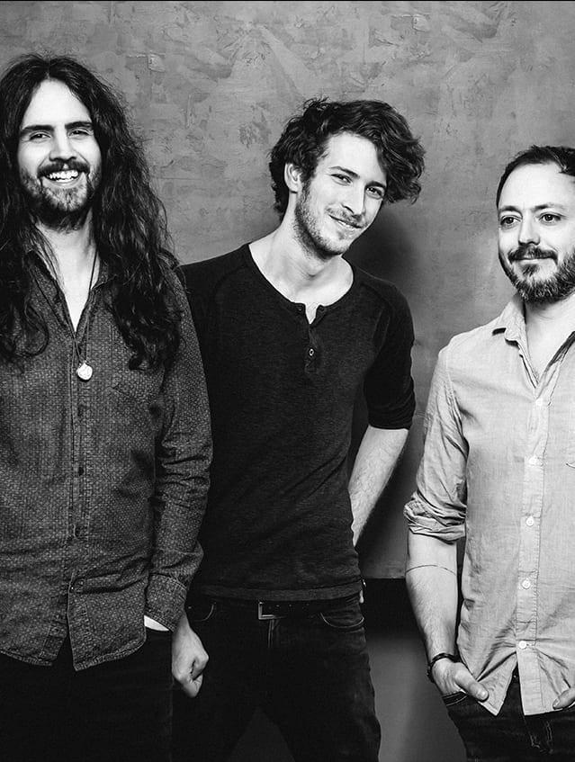 Photo Pulsart Trio