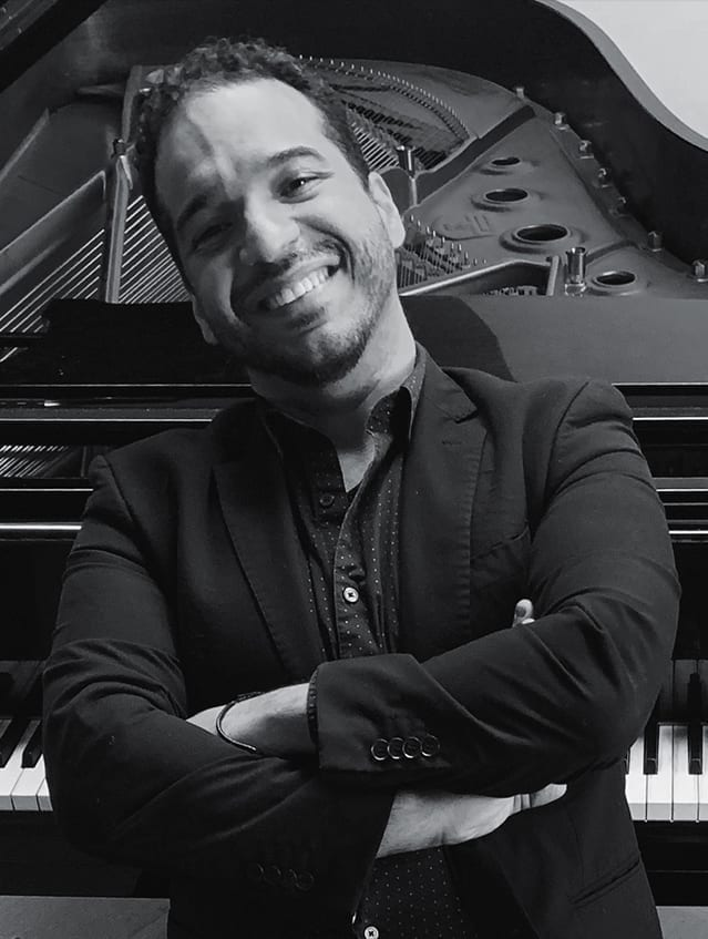 Photo Manoel Vieira (Quartet)