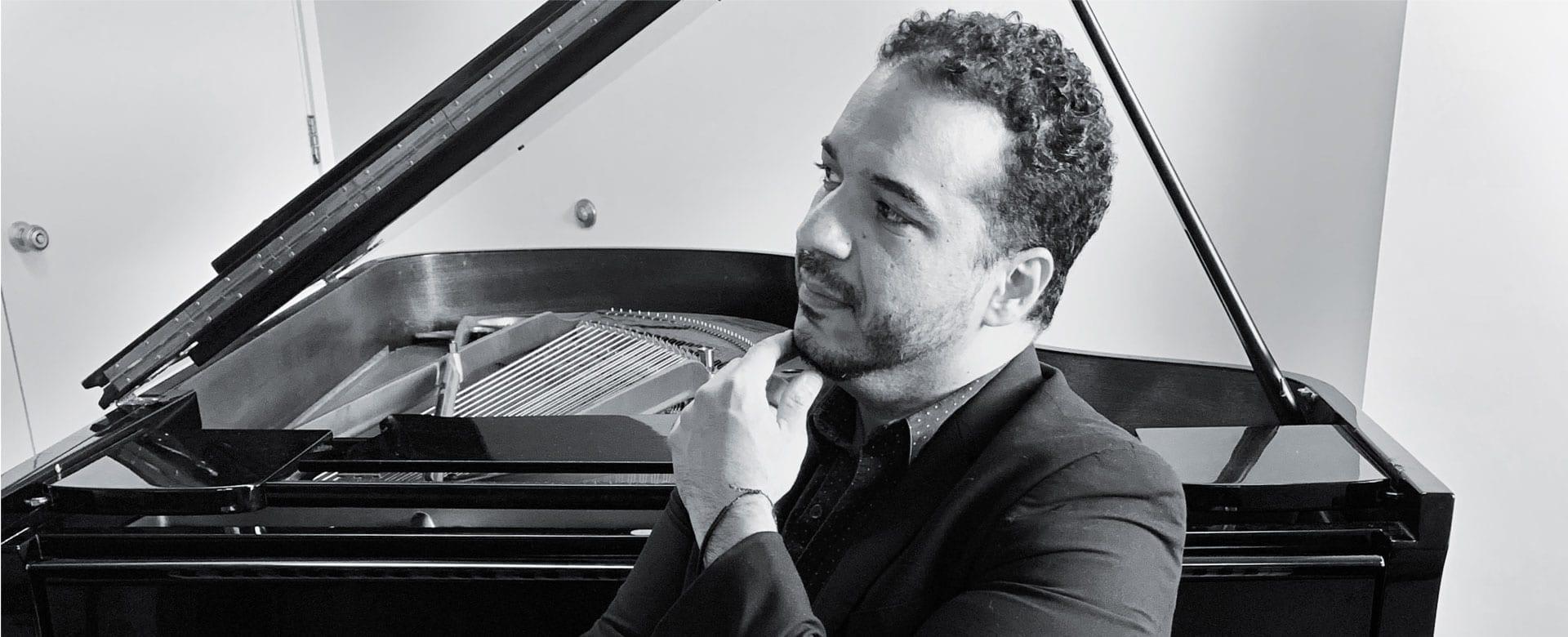 Manoel Vieira (Quartet)